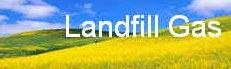 Landfill gas website link