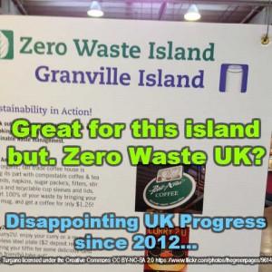 granville island zero waste uk